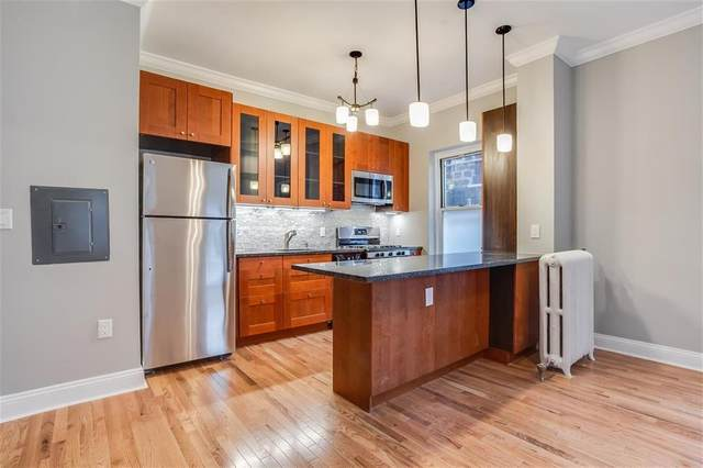 875 Blvd East #8, Weehawken, NJ 07086 (MLS #202003439) :: Team Francesco/Christie's International Real Estate