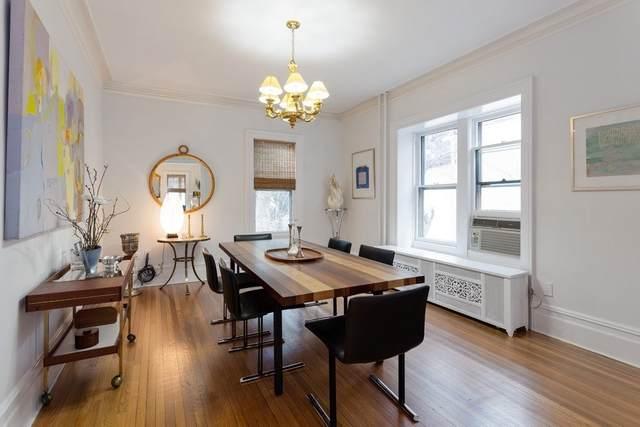 38 Duer Pl, Weehawken, NJ 07086 (MLS #202003441) :: Team Francesco/Christie's International Real Estate