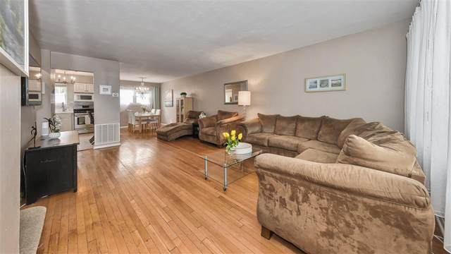 106 East 28Th St, Bayonne, NJ 07002 (MLS #202003476) :: Hudson Dwellings