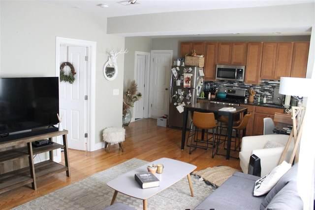 304 10TH ST #1, Hoboken, NJ 07030 (MLS #202003481) :: Hudson Dwellings