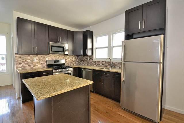 170 Virginia Ave #2, Jc, West Bergen, NJ 07304 (MLS #202003482) :: Hudson Dwellings