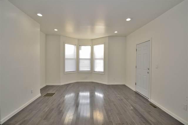 170 Virginia Ave #1, Jc, West Bergen, NJ 07304 (MLS #202003483) :: Hudson Dwellings
