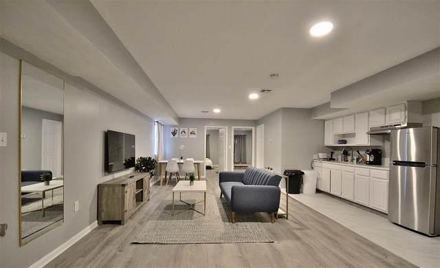 75 Grant Ave #1, Jc, Bergen-Lafayett, NJ 07305 (MLS #202003484) :: Hudson Dwellings