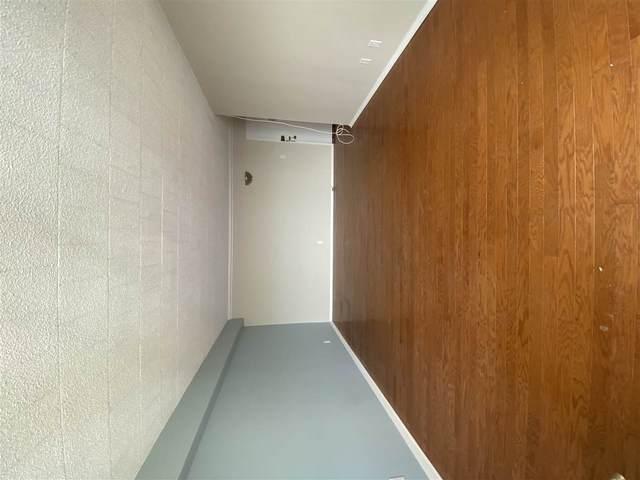 9060 Palisade Ave #106, North Bergen, NJ 07047 (MLS #202003485) :: Hudson Dwellings