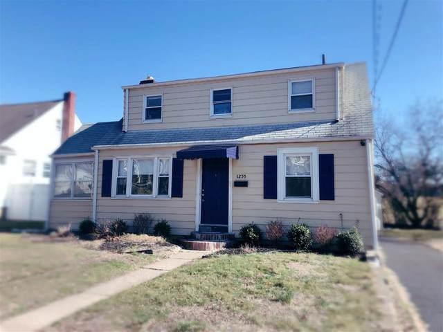 1255 Eberhardt Pl, Union Twp, NJ 07083 (#202003490) :: Daunno Realty Services, LLC