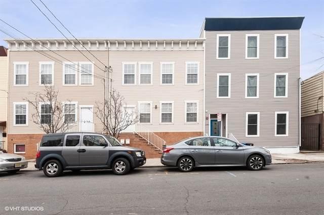 248 Pine St #2, Jc, Bergen-Lafayett, NJ 07304 (#202003502) :: NJJoe Group at Keller Williams Park Views Realty