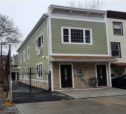9 Boland St, Jc, Journal Square, NJ 07306 (MLS #202003564) :: Team Francesco/Christie's International Real Estate