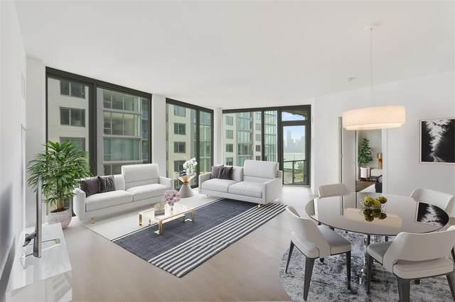 9 Avenue At Port Imperial #815, West New York, NJ 07093 (MLS #202003593) :: Team Francesco/Christie's International Real Estate