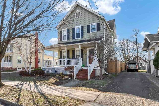 18 East High St, BOUND BROOK, NJ 08805 (MLS #202003776) :: The Trompeter Group