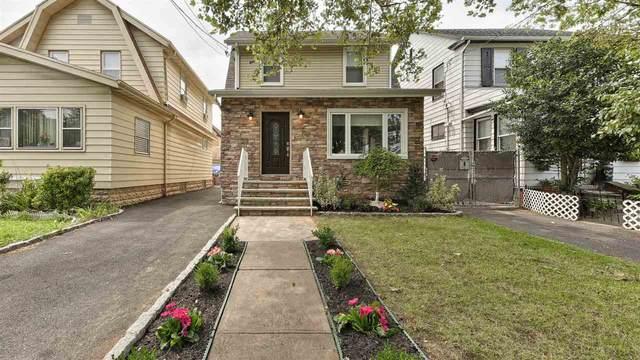 136 West 57Th St, Bayonne, NJ 07002 (#202003790) :: Proper Estates