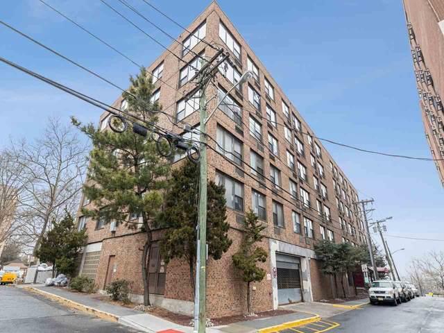 9019 Wall St 5H, North Bergen, NJ 07047 (#202003793) :: Proper Estates