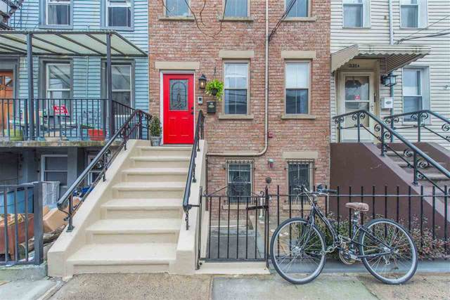 331 5TH ST, Jc, Downtown, NJ 07302 (MLS #202004357) :: The Trompeter Group