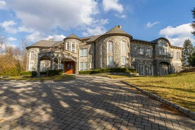 144 East Saddle River Rd, Saddle River, NJ 07458 (MLS #202004749) :: The Danielle Fleming Real Estate Team
