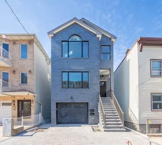 123 Terrace Ave, Jc, Heights, NJ 07307 (MLS #202004853) :: Hudson Dwellings