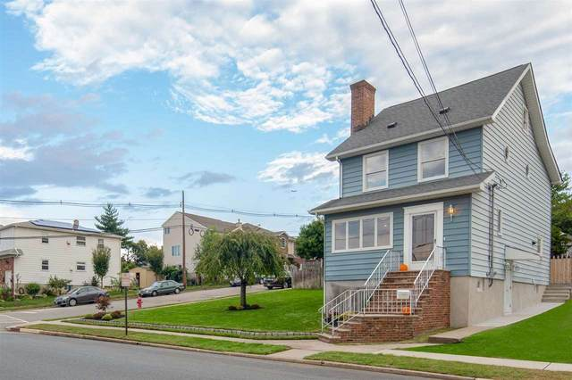 630 Chase Ave, Lyndhurst, NJ 07071 (MLS #202004888) :: Hudson Dwellings