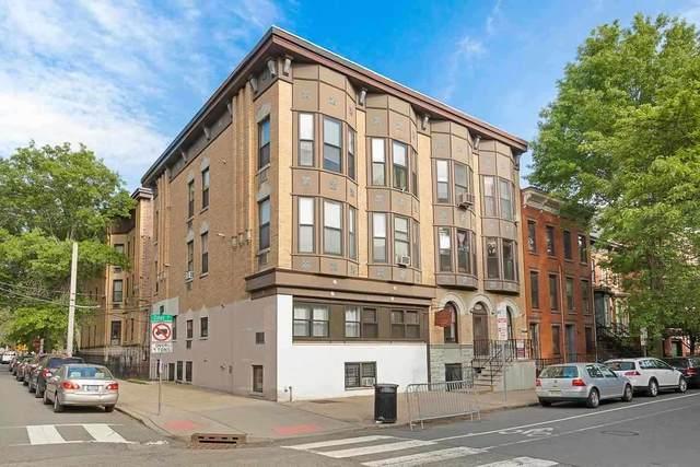 168 Coles St 2D, Jc, Downtown, NJ 07302 (MLS #202005081) :: The Trompeter Group