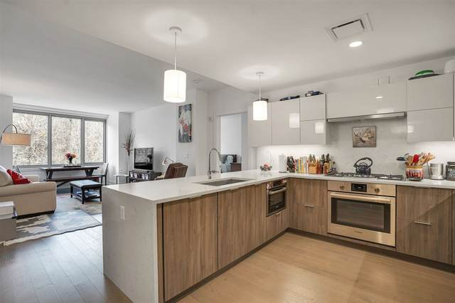 9 Avenue At Port Imperial #625, West New York, NJ 07093 (MLS #202005200) :: The Trompeter Group