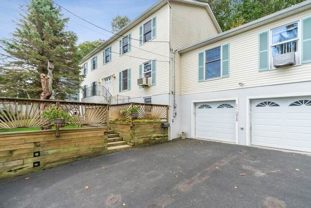 210 Maxim Dr, HOPATCONG, NJ 07843 (MLS #202005230) :: The Trompeter Group