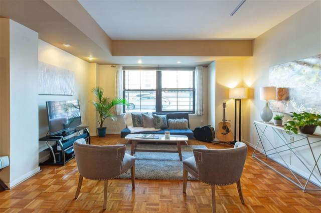 1 Greene St M12, Jc, Downtown, NJ 07302 (MLS #202005280) :: The Trompeter Group