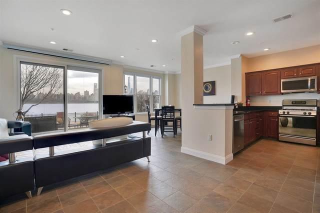 41 Lydia Dr, Guttenberg, NJ 07093 (MLS #202005321) :: Team Francesco/Christie's International Real Estate