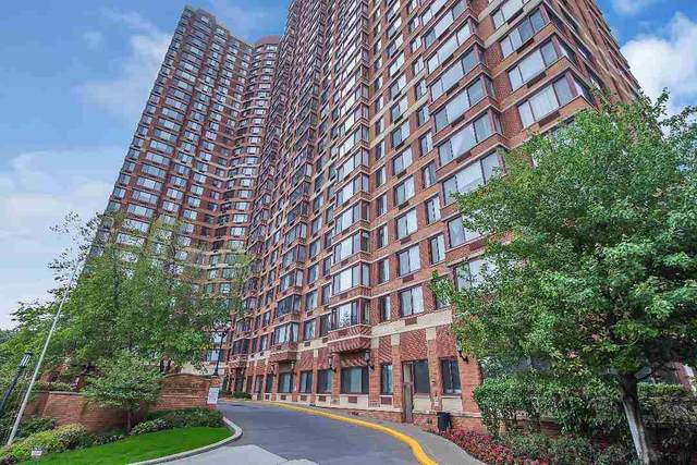 100 Old Palisade Rd #2001, Fort Lee, NJ 07024 (MLS #202005325) :: RE/MAX Select