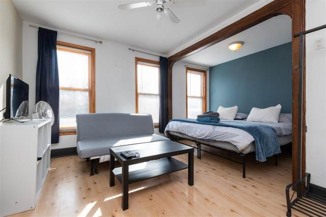 232 1/2 6TH ST, Jc, Downtown, NJ 07302 (MLS #202005365) :: The Trompeter Group