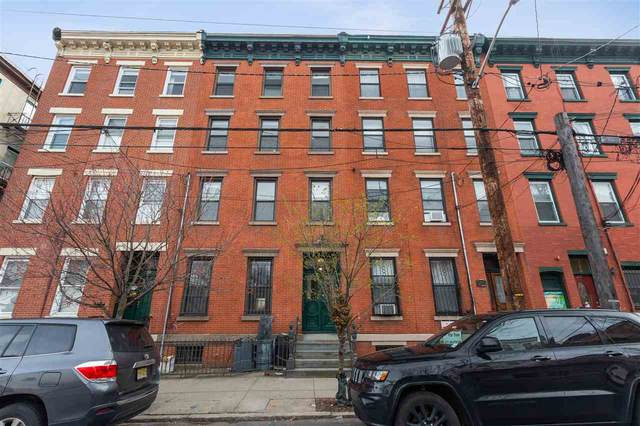 213 1ST ST, Jc, Downtown, NJ 07302 (MLS #202005411) :: The Trompeter Group
