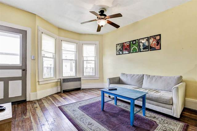 13 West 11Th St, Bayonne, NJ 07002 (MLS #202005440) :: The Trompeter Group