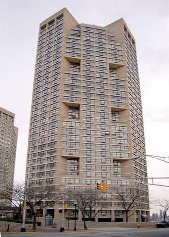 7002 Blvd East 28H, Guttenberg, NJ 07093 (MLS #202005503) :: Team Francesco/Christie's International Real Estate