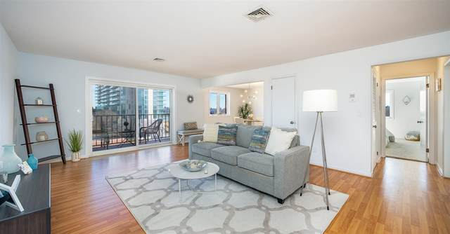 314 Palisade Ave B3, Cliffside Park, NJ 07010 (MLS #202005611) :: Hudson Dwellings
