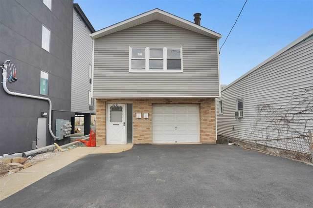 6211 Meadowview Ave, North Bergen, NJ 07047 (MLS #202005614) :: Team Francesco/Christie's International Real Estate