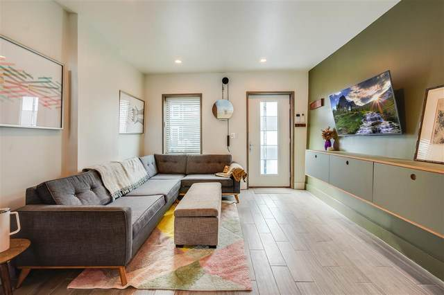 428.5 Monmouth St, Jc, Downtown, NJ 07302 (MLS #202005642) :: The Trompeter Group