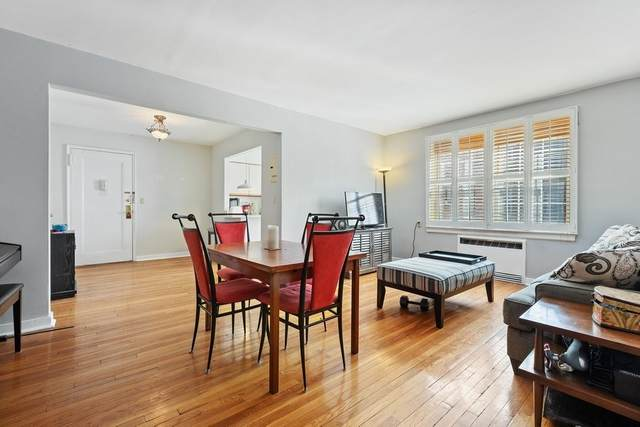 8750 Blvd East 2G, North Bergen, NJ 07047 (MLS #202005664) :: Team Francesco/Christie's International Real Estate