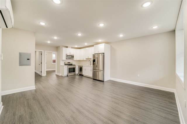 71 Beacon Ave #1, Jc, Heights, NJ 07306 (MLS #202005676) :: The Trompeter Group