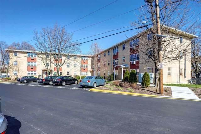 2 Radio Ave B17, Secaucus, NJ 07094 (MLS #202005679) :: The Dekanski Home Selling Team