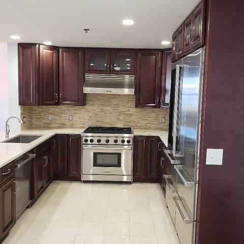 1125 Maxwell Lane #703, Hoboken, NJ 07030 (MLS #202005727) :: The Sikora Group