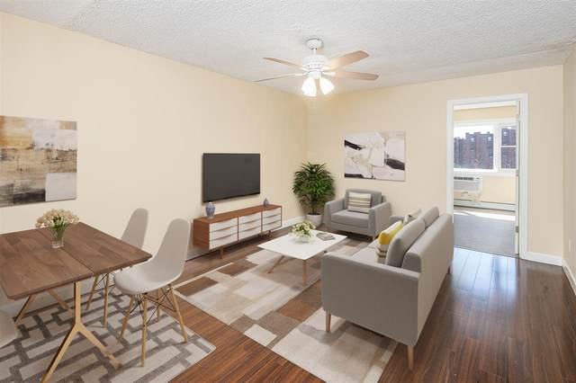 1901 Kennedy Blvd #304, North Bergen, NJ 07047 (MLS #202005783) :: Team Francesco/Christie's International Real Estate
