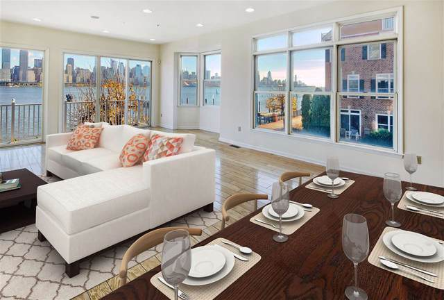 468 Buffalo Ct, West New York, NJ 07093 (#202005787) :: Proper Estates