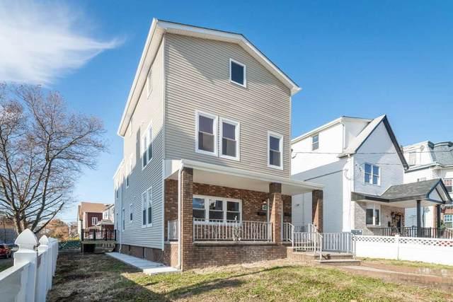 41 Avenue C, Bayonne, NJ 07002 (#202005795) :: Proper Estates