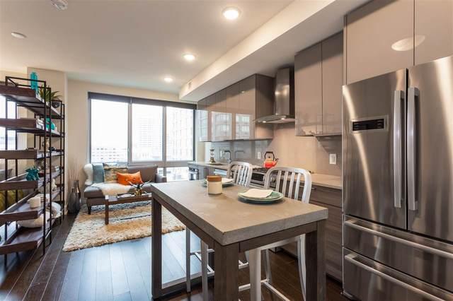 201 Luis M Marin Blvd #7130, Jc, Downtown, NJ 07302 (#202005805) :: Proper Estates