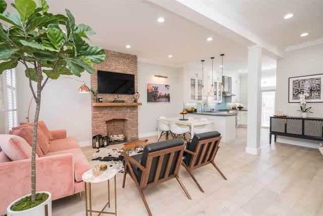 120 Chestnut Ave, Jc, Journal Square, NJ 07306 (#202005806) :: Proper Estates