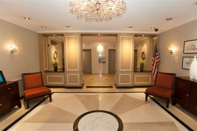 201 St Paul Ave 17H, Jc, Journal Square, NJ 07306 (#202005818) :: Proper Estates