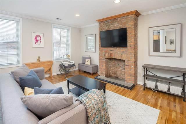427 Palisade Ave #3, Jc, Heights, NJ 07307 (MLS #202005857) :: Hudson Dwellings