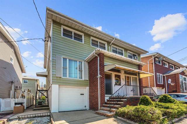 3614 Charles Ct, North Bergen, NJ 07047 (MLS #202005908) :: Team Francesco/Christie's International Real Estate