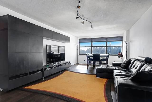 7000 Blvd East 22C, Guttenberg, NJ 07093 (MLS #202005927) :: Team Francesco/Christie's International Real Estate