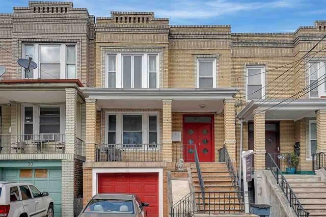28 64TH ST, West New York, NJ 07093 (MLS #202005935) :: Team Francesco/Christie's International Real Estate