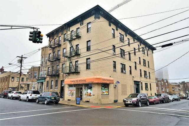 228 59TH ST, West New York, NJ 07093 (MLS #202005939) :: Team Francesco/Christie's International Real Estate