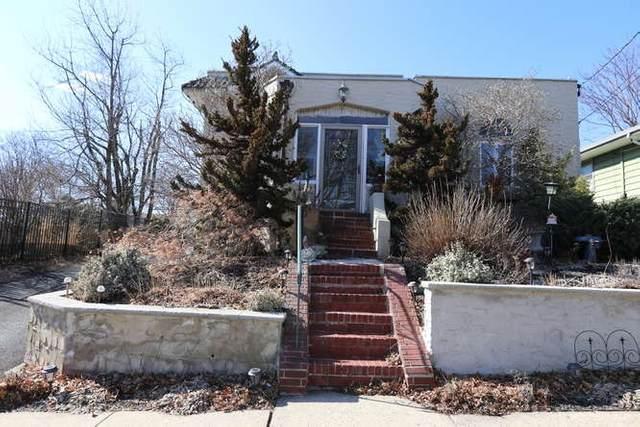 272 Pasadena Ave, Hasbrouck Heights, NJ 07406 (#202005967) :: NJJoe Group at Keller Williams Park Views Realty
