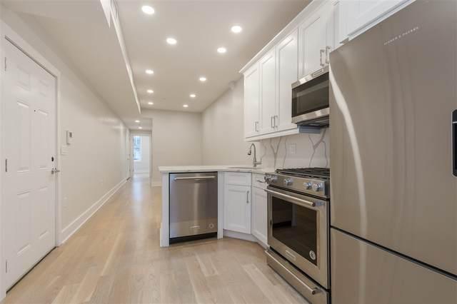 933 Garden St 2R / 4, Hoboken, NJ 07030 (MLS #202005975) :: Team Francesco/Christie's International Real Estate