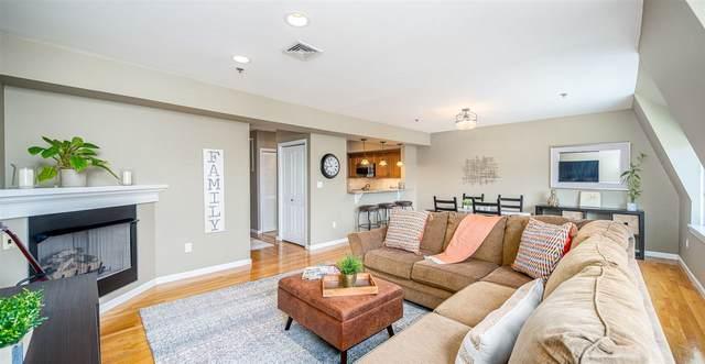 726 Adams St 4A, Hoboken, NJ 07030 (MLS #202005989) :: Team Francesco/Christie's International Real Estate